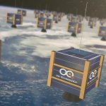 OQ partners with European Space Agency for MASCAT project