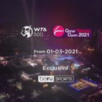 BeIN Sports to broadcast Qatar Total Open in MENA exclusively