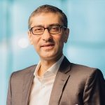 Inmarsat appoints former Nokia chief Rajeev Suri as CEO