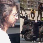 Shah Rukh Khan rumoured to shoot action scene in Dubai