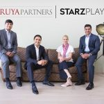 StarzPlay secures first debt financing of US $25m from Abu Dhabi firm