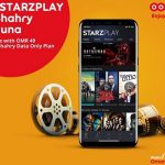 Ooredoo Shahry Omanuna offers free StarzPlay subscription to MENA subscribers
