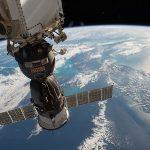 NASA seeks seat on Soyuz mission on ISS