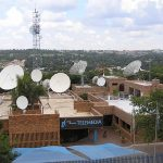 Telemedia partners with ABS for teleport services
