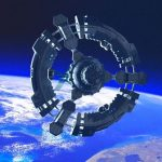 Axiom Space raises $130m for its space station