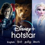 Disney+ Hotstar surpasses 28m paid subscriptions in India