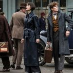 'Fantastic Beasts 3' suspends shoot after crew member test positive for COVID-19
