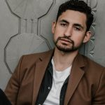 Egyptian actor Amir El-Masry to star in Netflix's 'The One'