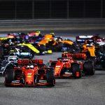Bahrain F1 races to make Netflix debut