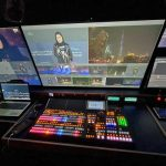 Abu Dhabi-based Cubic Media Production chooses For-A switcher for new OB