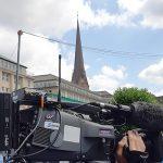 Vislink's David Edwards joins EBU's 5G in Content Production Group