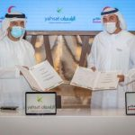 Emirates Red Crescent, Yahsat sign MoU