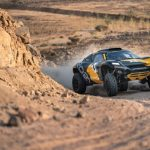 MBC Action to broadcast Extreme E series in MENA