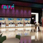 Seven new Muvi cineplexes to open in Saudi Arabia
