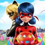 Disney+ acquires all five seasons of 'Miraculous: Tales of Ladybug & Cat Noir'