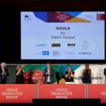 Venice International Film Festival opens call for Arab & African film projects