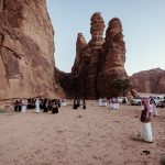 Documentary on AlUla to air exclusively on Discovery channel in MENA