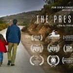 Front Row acquires distribution rights for Farah Nabulsi's 'The Present'