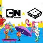 WarnerMedia kids' brands remain ahead of the curve in Africa