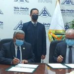 Egypt Space Agency signs deal of £6m with Benha University to build CubeSat