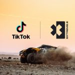 Extreme E partnership with TikTok draws in 18.5m viewers for Desert E-Prix