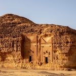 New film commission to promote KSA's AlUla county as filming destination