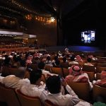 More than 12m movie tickets sold since cinema ban lifted in KSA: SPA