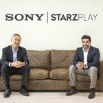 New Sony TV buyers to get one-year free subscription to StarzPlay in MENA