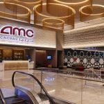 AMC brings nine-screen luxury cinema to Jeddah