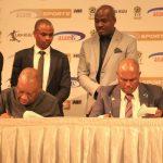 Tanzania Football Federation, Azam Media sign multi-billion dollar deal