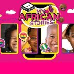 Boomerang to launch 'My African Stories' series