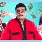 Egyptian comedian Samir Ghanem's 'El Zaher Lama Yel'ab' to stream on Shahid VIP