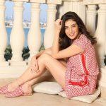 Lebanese-British actress Razane Jammal to star in new Netflix DC series