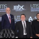 UMS signs MoUs with Al Arabia OOH and MBC Group for future cooperation