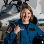 NASA selects fourth astronaut to commercial crew mission