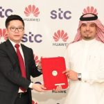 STC Bahrain signs content delivery MoU with Huawei