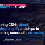 BroadcastPro to bring experts together for virtual tech summit
