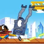 Cartoon Network to turn 'Garbage Boy and Trash Can' into series