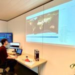 OQ Technology to build LEO constellation control centre