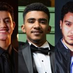 Three young actors join MAD Rising Celebrity