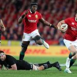 New Premier Sports deal makes Lions Rugby Tour available on StarzPlay and Elife