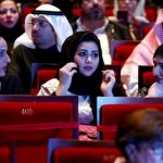 Box office revenue to hit $1bn by 2024 in MENA: PwC