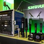 Shure adds ADX5D portable receiver to Axient Digital wireless system