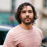 French-Algerian actor Tahar Rahim to star in rom-com with Anne Hathaway