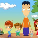 Spacetoon accumulates over 450m impressions of 'The Moshaya Family Animation'