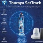 Thuraya launches SatTrack for maritime customers