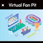 TikTok unites UEFA Euro 2020 football fans in Virtual Fan Pit