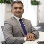 Hariharan takes over from Anurag Agrawal as MD of Canon Middle East