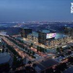 Abu Dhabi's Yas Creative Hub to open in November