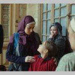 Amir Ramses' 'Curfew' to premiere at Shanghai International Film Festival